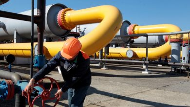 Photo of Беларусь может погасить долг за российский газ в сентябре