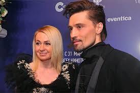 Яна Рудковская опозорилась на танцполе с  Биланом