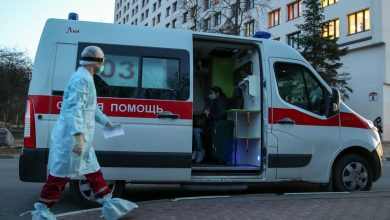 Photo of На 11 сентября в Беларуси выявлено 73 784 случая коронавируса