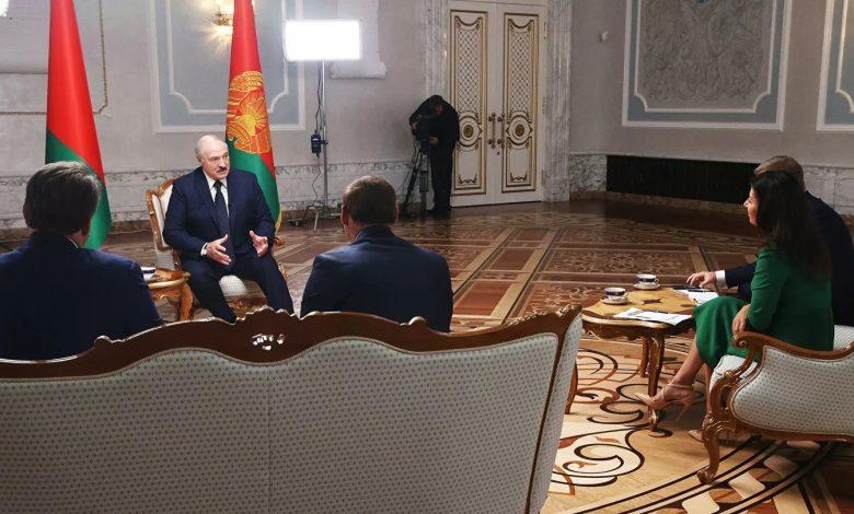 Лукашенко не исключил досрочных выборов после конституционной реформы
