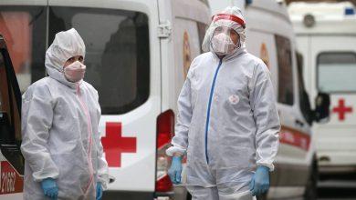 Photo of На 7 сентября в Беларуси подтвердили 73 031 случай коронавируса