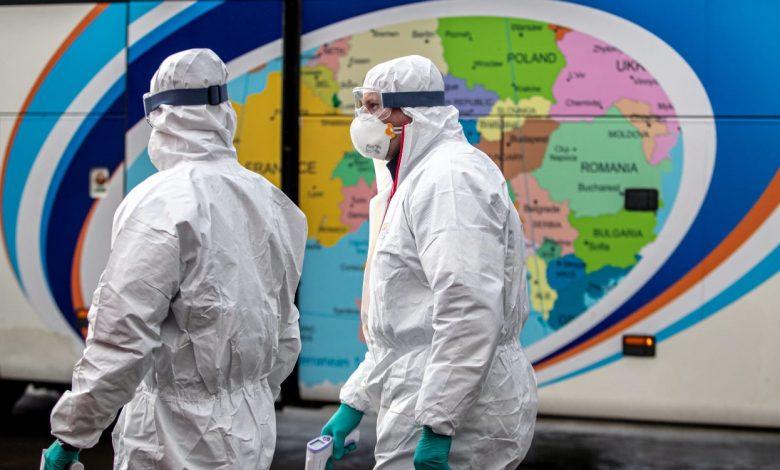 Всемирный банк: восстановление экономики после пандемии займёт пять лет