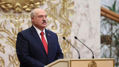 Photo of Лукашенко ответил Макрону по поводу ситуации в Беларуси