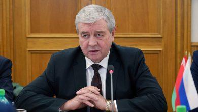 Photo of Семашко заявил, что первая часть кредита от России уже поступила