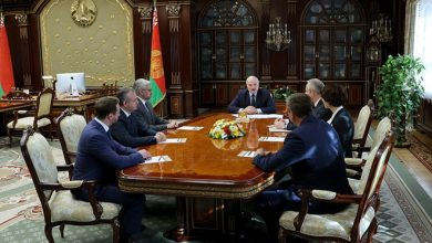 Photo of Лукашенко считает, что в наших людях не хватает патриотизма