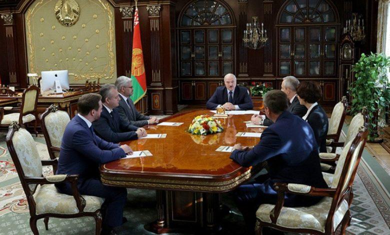 Лукашенко считает, что в наших людях не хватает патриотизма