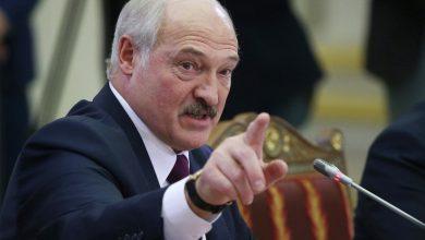 Photo of Лукашенко высказался о яблоках из Польши