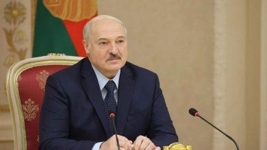 Photo of Лукашенко предложил построить морской терминал в России