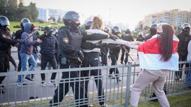 Photo of В Беларуси рассматривают около 280 дел об участии несовершеннолетних в протестах