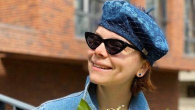Photo of Брухунова объяснила, почему скрывает лицо новорождённого сына