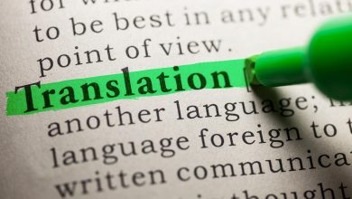 Photo of Качественные, грамотные и срочные переводы — это реальность!