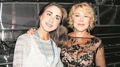 Photo of «Ты монстр»: дочь успенской отказалась от примирения с матерью