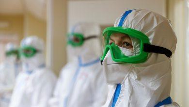 Photo of За сутки в Беларуси почти 300 случаев заражения коронавирусом