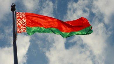 Photo of Нетрезвые бобруйчане сняли государственный флаг со здания типографии