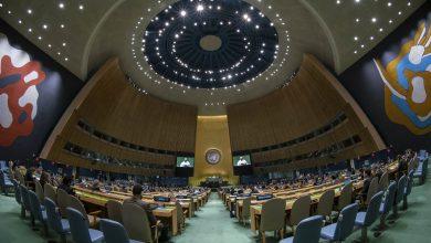 Photo of Макей выступит на 75-й сессии Генассамблеи ООН