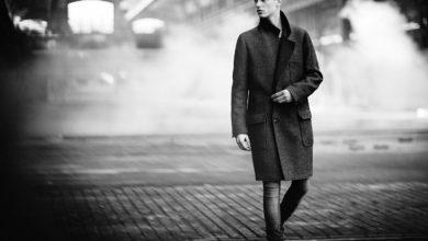Photo of Пальто — знаковый элемент мужского гардероба