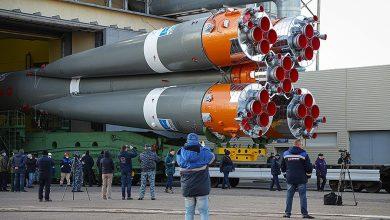 Photo of Ракету «Союз-2.1а» вывезли на стартовый комплекс Байконура