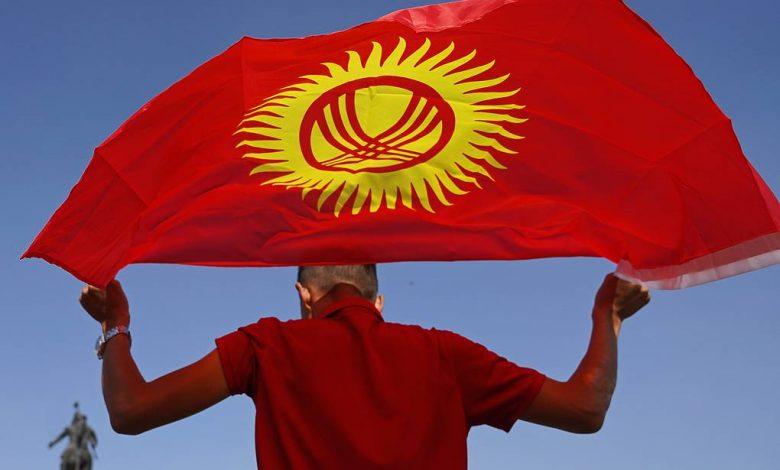 ЦИК в Киргизии признала результаты выборов недействительными