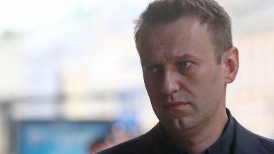 Photo of Евросоюз ввел санкции в отношении шести российских чиновников из-за отравления Навального