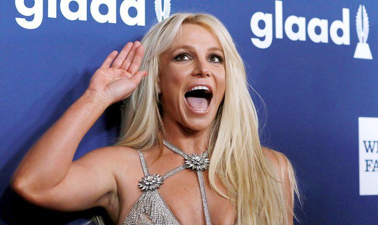 Поведение Бритни Спирс встревожило фанатов