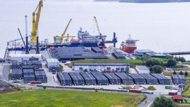 Photo of Кремль назвал рейдерской конкуренцией меры США против «Северного потока-2»