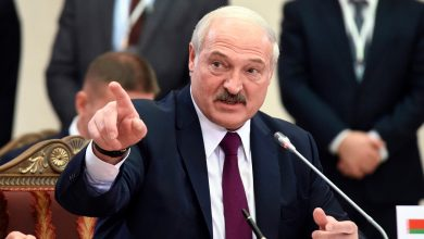 Photo of Лукашенко обсудил ситуацию в Карабахе с Алиевым и Пашиняном