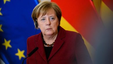 Photo of Меркель встретится с Тихановской 6 октября