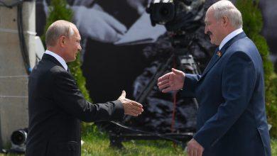 Photo of Путин и Лукашенко обсудили полное открытие границ между странами