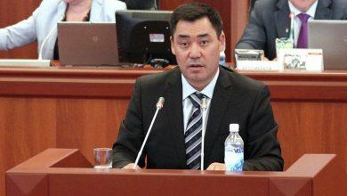 Photo of Премьер-министр Кыргызстана подал в отставку
