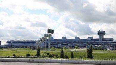 Photo of В минском аэропорту задержаны мужчина и женщина с фальшивыми паспортами