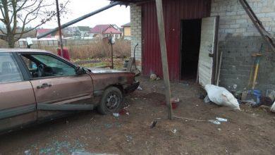 Photo of В Барановичах вынесли приговор по делу о взрыве боеприпаса во дворе дома