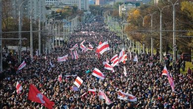 Photo of Когда могут закончиться протесты в Беларуси?