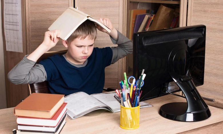Минобразования пока не планирует переводить школы на «дистанционку»