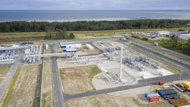 Photo of Германия пообещала достроить «Северный поток — 2»