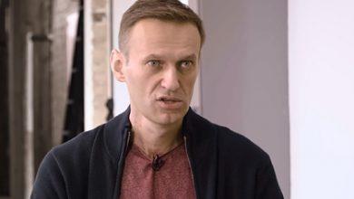 Photo of Кремль прокомментировал слова Навального об организаторах его отравления