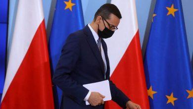 Photo of Премьер-министр Польши заявил об угрозе третьей волны коронавируса