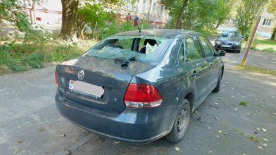 Photo of Подозреваемого в повреждении 12 автомобилей задержали в Бобруйске