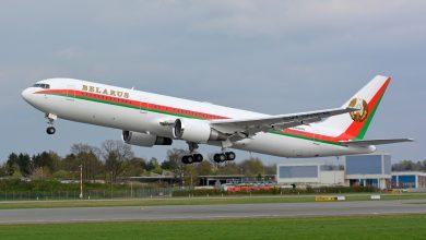 Photo of Рабочие Lufthansa Technik отказываются обслуживать самолёт Лукашенко