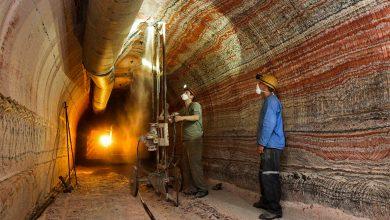 Photo of Ещё один работник «Беларуськалия» приковал себя в шахте