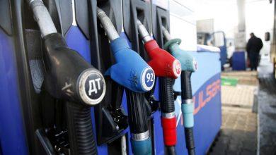 Photo of Автомобильное топливо дорожает в Беларуси с 20 октября