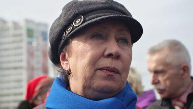 Photo of Татьяну Северинец отпустили домой из СИЗО в Витебске: ей несколько раз вызывали скорую