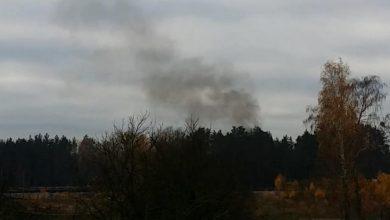 Photo of Взрыв на военной нефтебазе в Барановичах, есть пострадавший