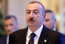 Photo of Алиев заявил, что Пашинян письмом к Путину признал поражение Армении в Карабахе