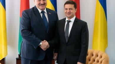Photo of Лукашенко высказался об идее официального Киева не называть его президентом