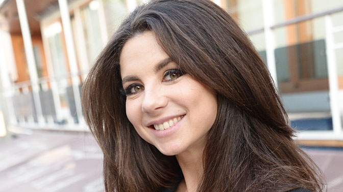 Анна Плетнёва благодарна врачам за спасённую жизнь