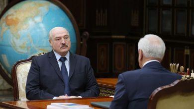 Photo of Лукашенко назвал тарифы на транспортировку газа несправедливыми