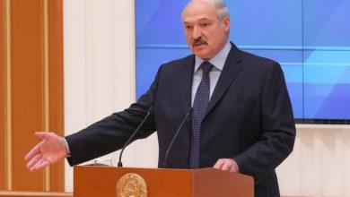 Photo of Лукашенко поздравил президента Польши с Днем независимости и призвал его к диалогу