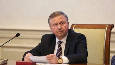 Photo of Бывший премьер-министр Беларуси Андрей Кобяков возглавил российский угольный холдинг