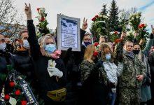 Photo of Семья Романа Бондаренко подала заявление в милицию по факту прослушки