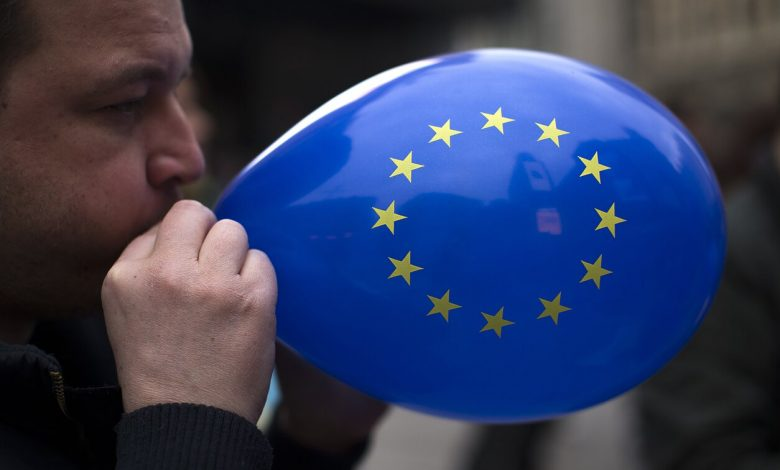 ЕС, санкции